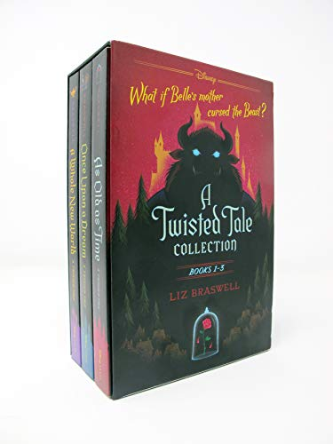 (A Twisted Tale Collection: A Boxed Set)