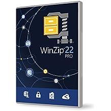 Corel WinZip Pro 22 File Compression & Decompression (Old Version)