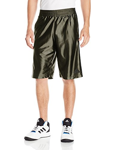 adidas Men's Basketball Basic 4 Shorts – DiZiSports Store
