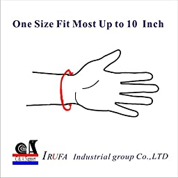 C&A Support,3D Breathable Patented Elastic Knit Spacer Fabric Reversible CMC Joint Thumb Stabilizer, Thumb Spica,for BlackBerry Thumb, Trigger Finger, Mommy Thumb Brace, Thumb Splint, One PCS