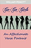 Go-Go Girls, William Peskett, 1470095769