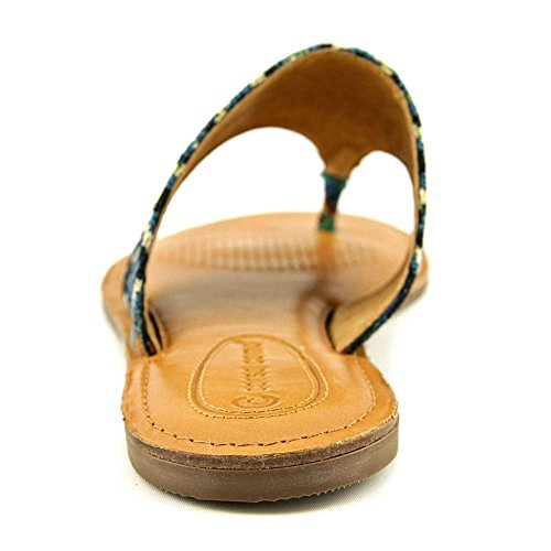 Corso Como Joan Women Us 9.5 Groene String Sandaal