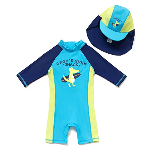 Bonverano(TM) Kids UPF 50+ Sun Protection S/S One