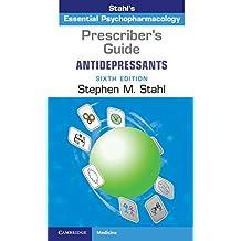 Livros mais de r100 medicina ingls e outras lnguas na prescribers guide antidepressants stahls essential psychopharmacology fandeluxe Gallery