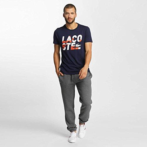 Lacoste Uomo Maglieria/T-Shirt Kroko