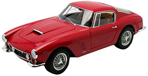 Hot Wheels Collector Elite Ferrari 250 GT Berlinetta Passo Corto SWB Die Cast -