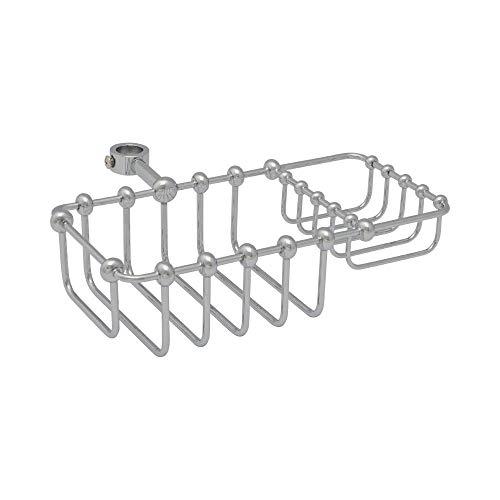 Clawfoot Tub Soap Dish - Shower Enclosure Riser - Mount Dish Soap Riser