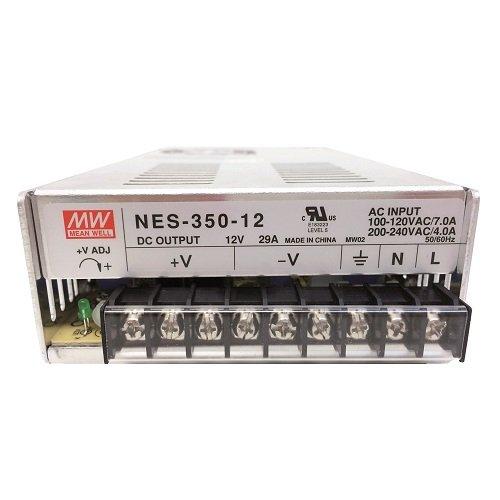 NES 350 12 Switching Power Supply 110 240