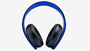 Sony - Auriculares Estéreo Inalámbricos (PS4)