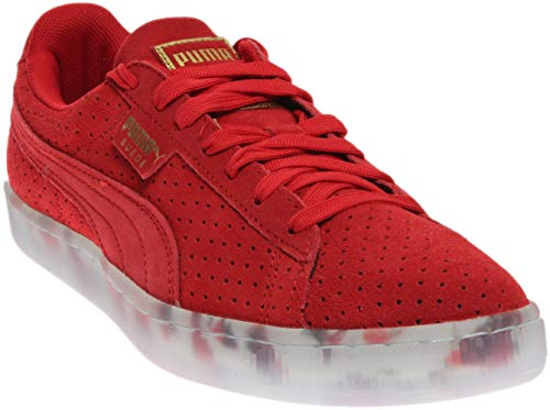 Risk Puma Femme 232;de Su High White Red Hw7g5zung Classique gUvUqwf4n