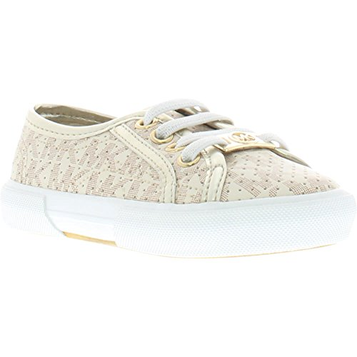 Michael Kors Girl's Ima Borium Shoes Vanilla - Kors Michael Kids