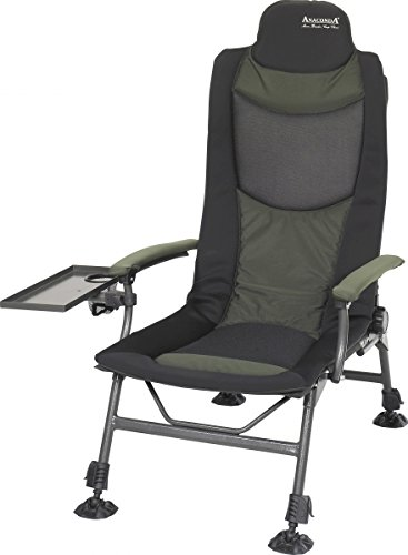 Anaconda Moon Breaker Carp Chair (Karpfenstuhl / Campingstuhl)