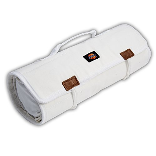 Dickies Work Gear 57051  White Paint Brush Roll, Large