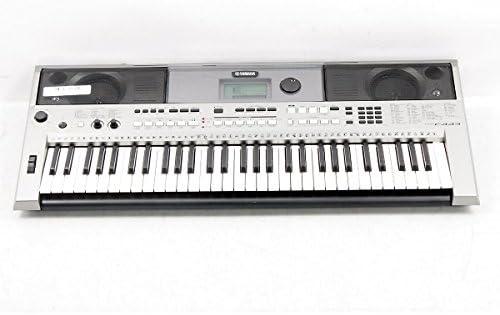 Amazon.com: Yamaha PSR-E443 61 Keys Portable Keyboard Regular 888365494784: Musical Instruments