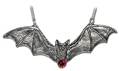 necklace bat gold chang products pendant in michelle