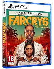 Far Cry 6, Yara Edition - PlayStation 5