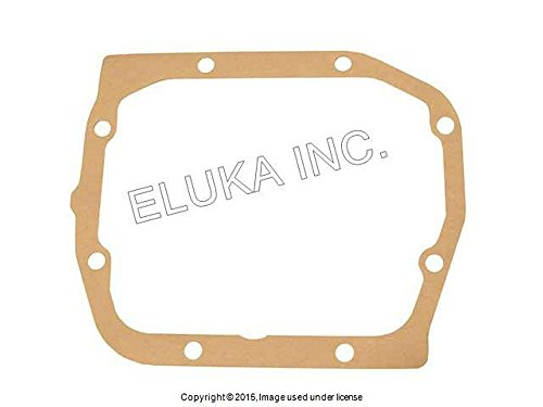 BMW Gasket - Differential Cover E31 E32 E34 E39 E46 E85 E86 840Ci 840i 850Ci 850CSi 740i 740iL 750iL 540i M5 3.6 M5 M3 Z4 M3.2 Z4 - Differential Bmw