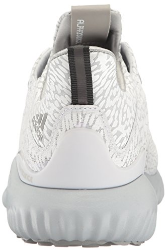 Women's Heather Running Medium Adidas Ams Alphabounce Shoe Clear Onix Grey Grey qfHSvn
