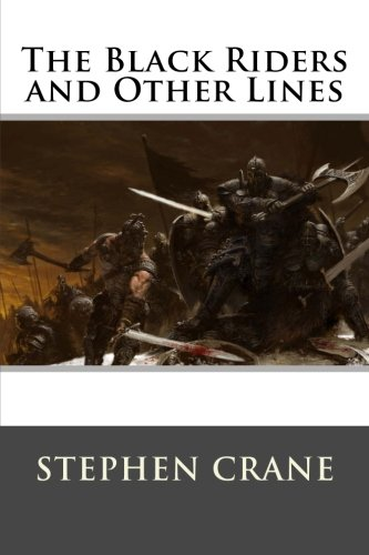 Read Online The Black Riders and Other Lines pdf