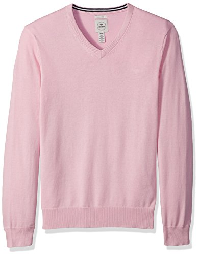 Mens Pink Sweater
