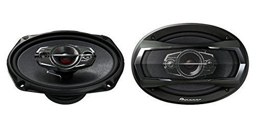 The Best Affordable 6x9 Coaxial Speakers for Bass