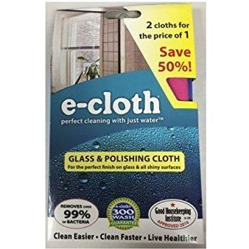 cloth glass and polishing - 3