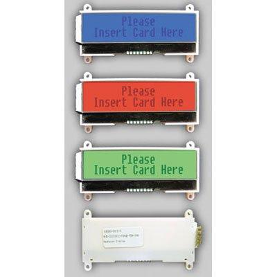 DISPLAY,LCD,20x2,I2C,RGB BACKLIGHT,3.3V,FSTN+,TRANSFLECTIVE