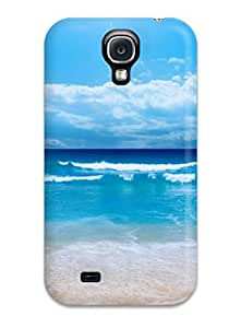 Sanp On Case Cover Protector For Galaxy S4 (summer Send Beach )