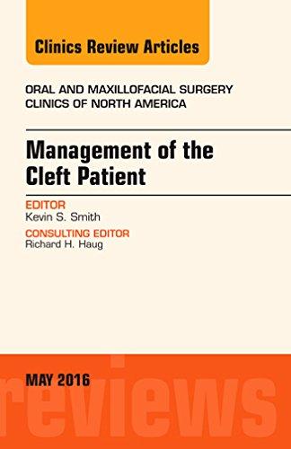 Oral & Maxillofacial Surgery Clinics of North America