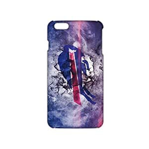 ANGLC buffalo bills logo (3D)Phone Case for iphone 5 5s