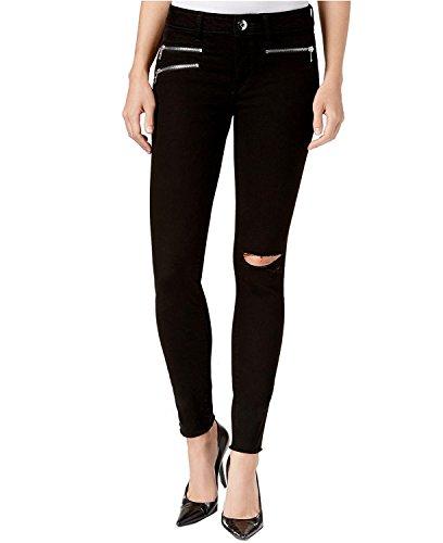 DL1961 Jessica Alba No. 3 Instasculpt Skinny Jean In Shadow - Jessica Fall Fashion Alba