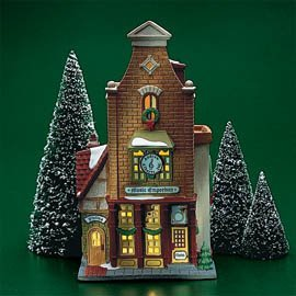 department 56 christmas in the city music emporium 55310