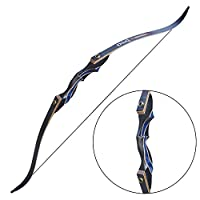 Tongtu Traditional Takedown Recurve Bow ...
