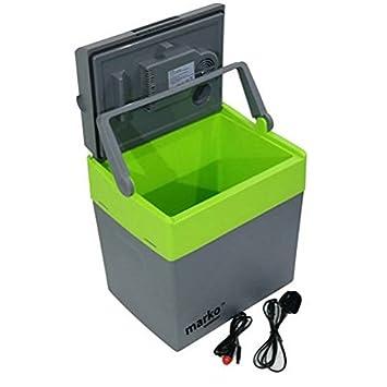 537d86ea76849 CoolBox électrique 240 V AC et 12 V DC Glacière électrique avec 30 litres  de ...