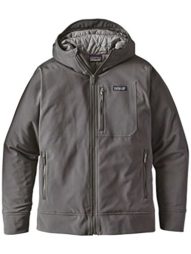 Patagonia Insulated Sidesend Hoody Jacket Men - Thermojacke