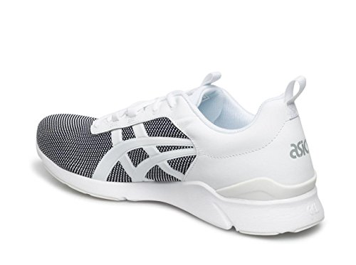 Mixte Asics de Chaussures Noir White Hn6e3 Noir Runner Adulte Cross White Gel 9090 Lyte EU Ur8qUS