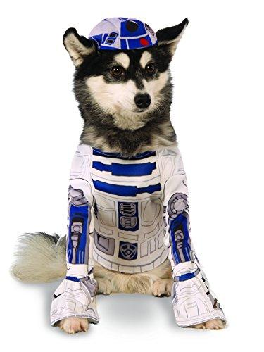 Star Wars R2-D2 Pet Costume by Rubie's