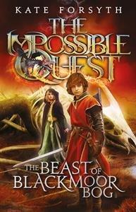 The Beast of Blackmoor Bog (Impossible Quest Book 3) ebook