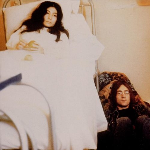 Image result for john lennon and yoko ono unfinished music no 2