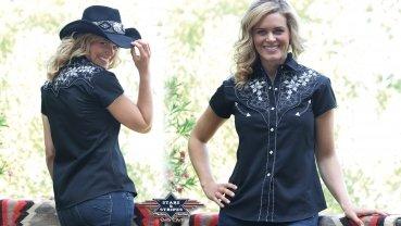 STARS & STRIPES - Camisas - para mujer