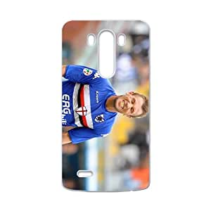 Happy Five major European Football League Hight Quality Protective Case for LG G3