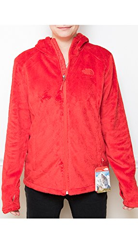 The North Face Women's Osito Hoodie Jacket (X-Large)