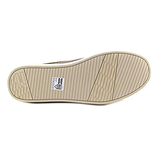 TOMS Mens Del Rey Casual Shoe Desert Taupe Farren tGYh0fc