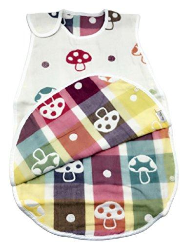 Baby Sleep Bag Pattern - 2