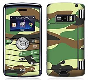 Camo Skin for LG enV3 enV 3 Phone
