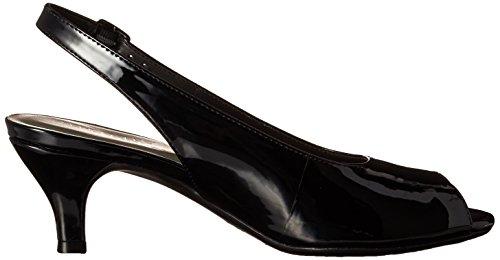 Dress Pump Escapade Pump Black Aerosoles Black Patent Aerosoles Womens Escapade Dress Womens C1zqSrC