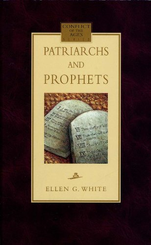 PATRIARCHS AND PROPHETS PDF