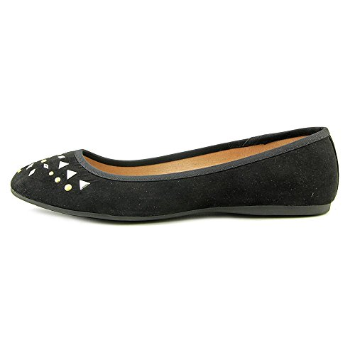 Style & Co Aleea Women Black Flats RkItVxug3