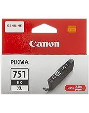 Canon CLI-751 K XL BJ Cartridge, Black