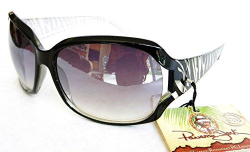 Panama Jack Womens Fashion Sunglasses (1360)- Bonus Cleaning - Panama Sunglasses Polarized Jack